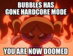 Bubbles Meme.