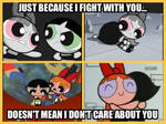 Another Blossom and Buttercup meme