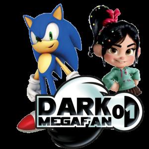 Darkmegafan01's Profile Picture