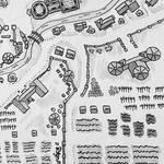 Dnd Handmade Map 2