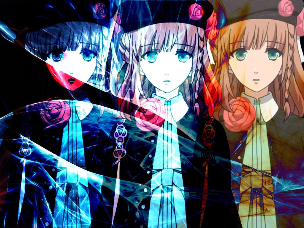 Heroine Amnesia Picture Wallpaper By For3st Ninja On Deviantart