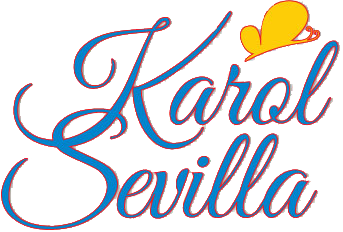 Karol Sevilla Logo Png By Neonflowerdesigns On Deviantart