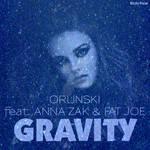 Orlinski - Gravity (feat. Anna Zak, Fat Joe)