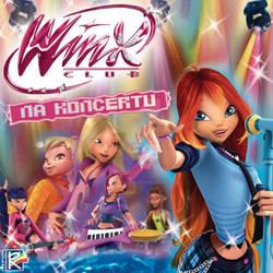 Winx Club - Na Koncertu (AL)