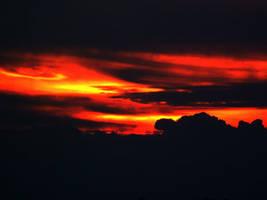Clouds by SinkZarahSink