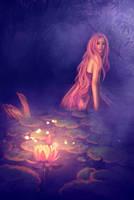 Lotus by Incantata