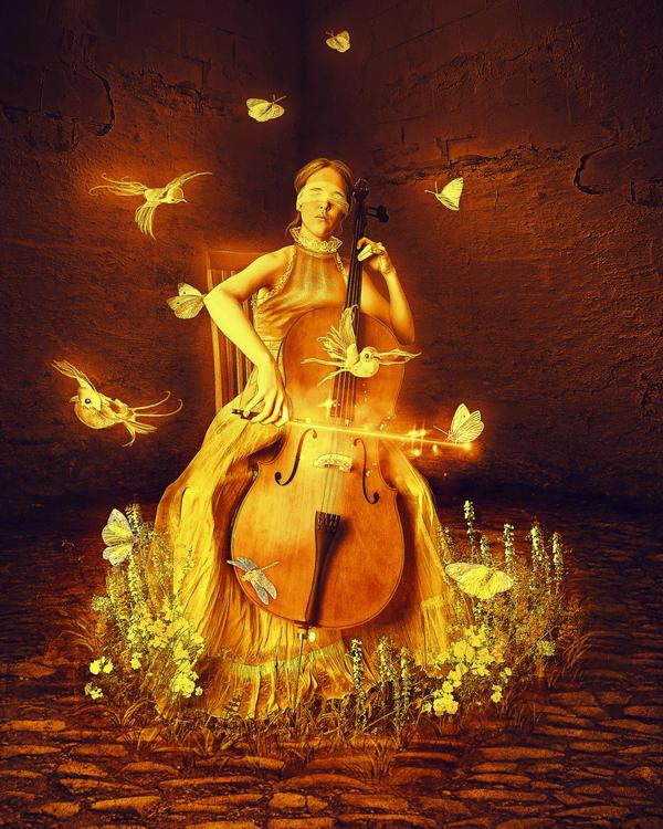 Music by Incantata