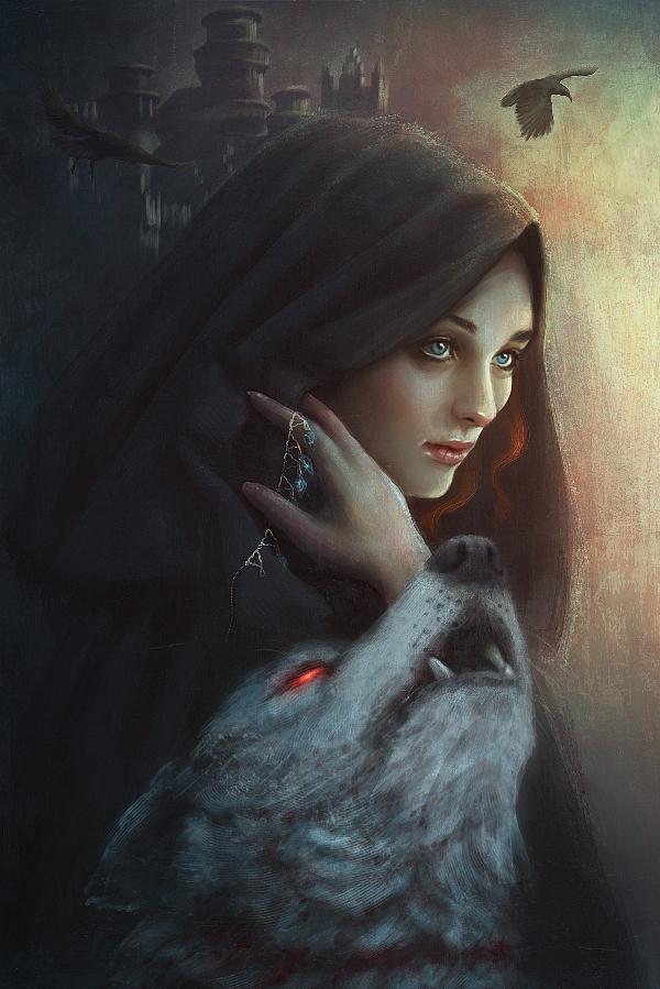 Sansa by Incantata