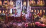 La scuola magica della Maestra Cornacchia