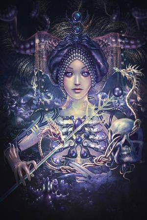 Sea Witch by Incantata