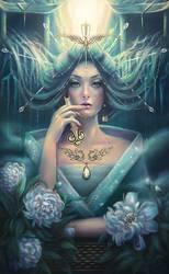 Jade Maiden