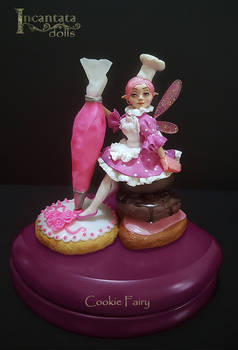 Cookie Fairy