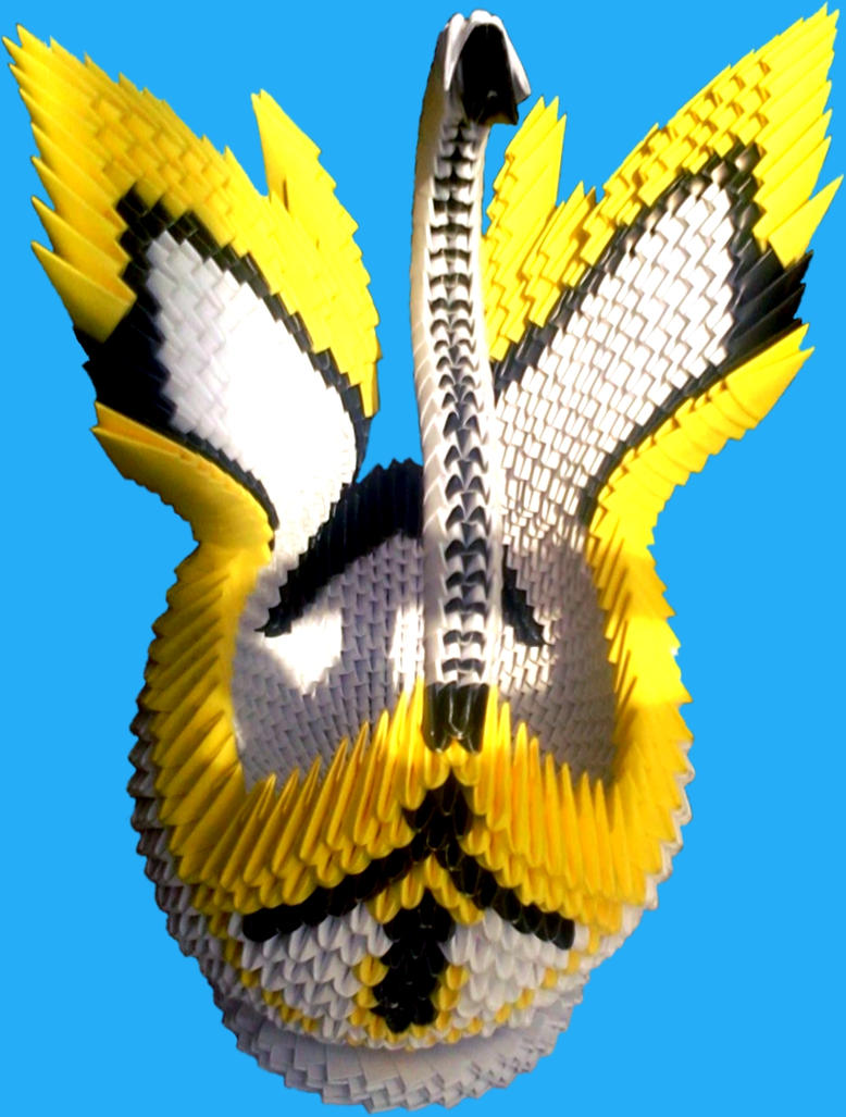 pin 3d origami swan on pinterest