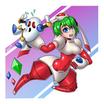 Marina Lightyears - Mischief Makers (N64)