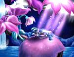 Dreamer Luna