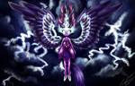 Friendship games - Midnight Sparkle