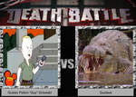 Death Battle: Gus Greets Gustave