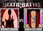 Death Battle: Awful Advisors