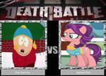 Death Battle: Cartman Meets Diamond Tiara's Mom