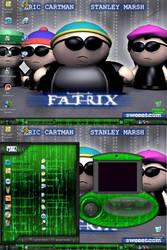 My Fatrix