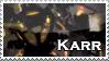 Knight Rider 2008 - Karr by DJMoonRay