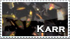 Knight Rider 2008 - Karr by MoonRayCZ