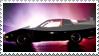 Knight Rider - Kitt by MoonRayCZ