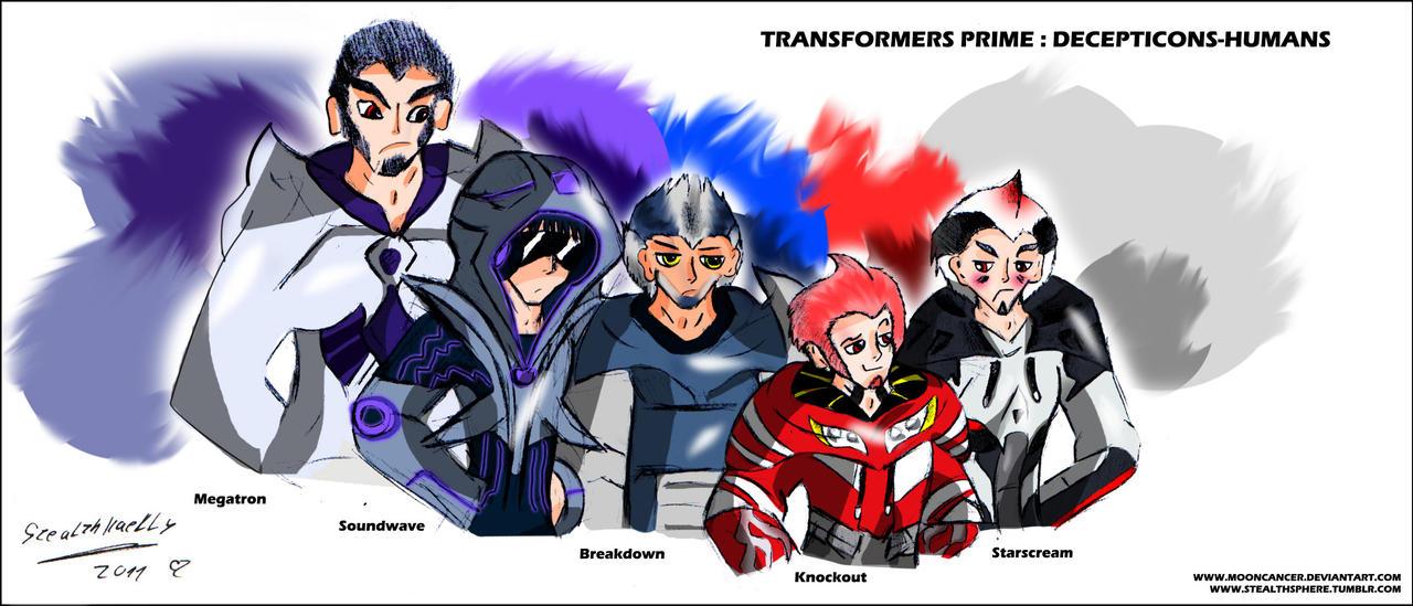 Transformers Human Version – Wonderful Image Gallery