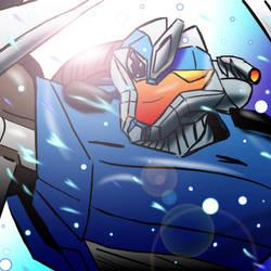 Transformers 01 - Breakdown by MoonRayCZ