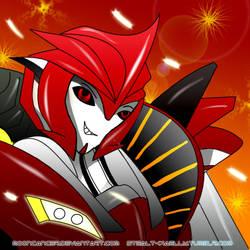 Transformers 02 - Knockout by MoonRayCZ