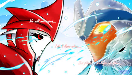 TFP - We will meet again... by MoonRayCZ
