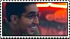 Deon stamp by MoonRayCZ