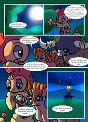 Summer Night - Ch. 1 - P. 18 by MoonRayCZ
