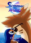 Summer Night - Chapter 2 - My wish by MoonRayCZ