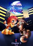 Summer Night - Chapter 3 - Trust by MoonRayCZ