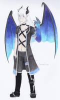 Serafico Demon From