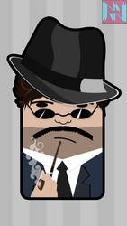 Sherlock by MWP4W