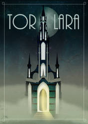 Tor Lara by MWP4W
