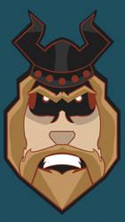 Viking by MWP4W