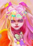 Dollightful's Ayako