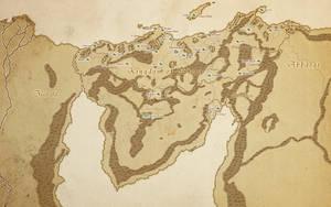 Kingdom of Hiera by Arakkoa