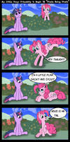 'Pinkie Being Pinkie'