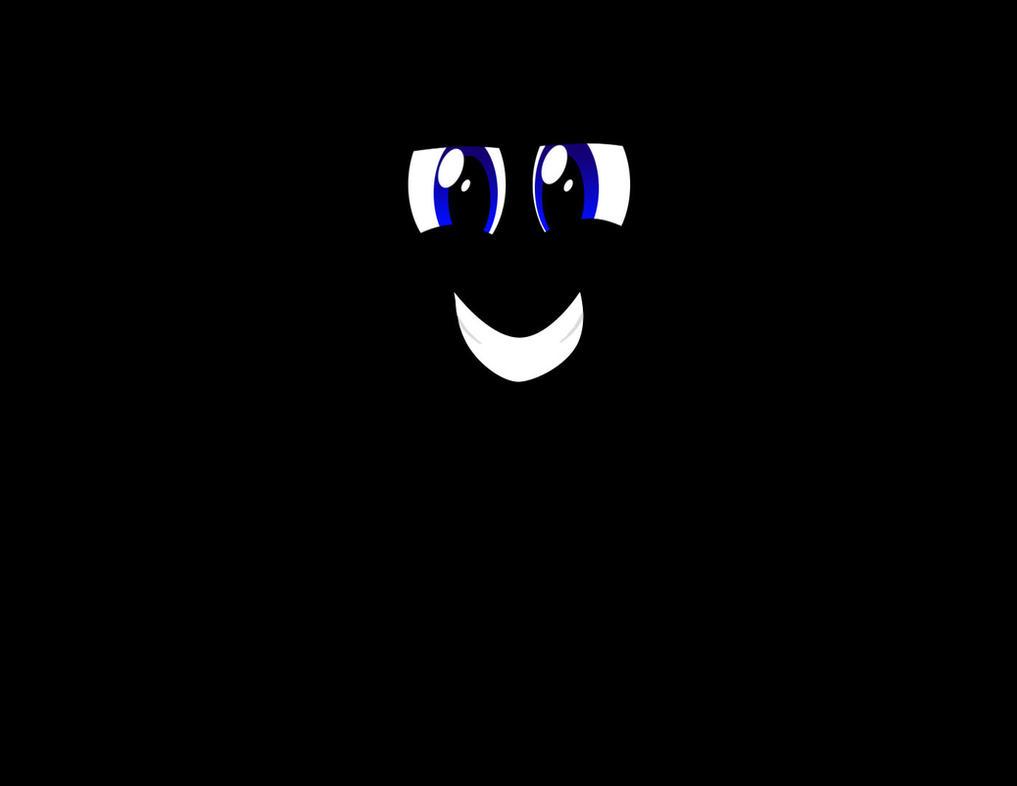 Tenebrous Smile by Scyphi