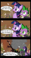 What You Had To Do by Scyphi