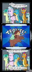 Trowel by Scyphi