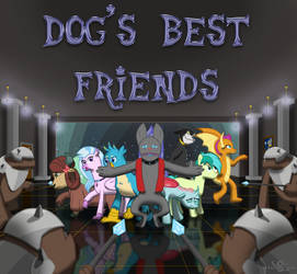 Dog's Best Friends (COVER) by Scyphi
