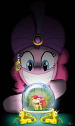 Toymaker's Creation by Scyphi