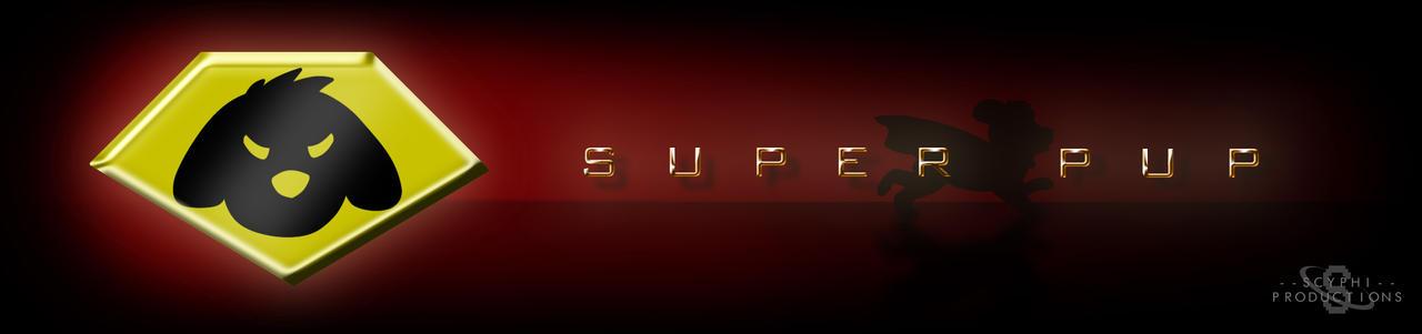 Super Pup Logo V2