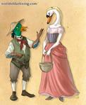 Avians - Ducklings
