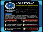 Join the Federation